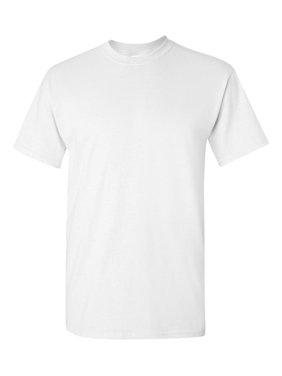 Gildan T-Shirts Heavy Cotton T-Shirt 5000