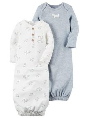 2ce9661406c8 Carter s Boys  Sleepwear - Walmart.com
