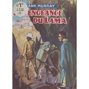 La vengeance du lama - eBook