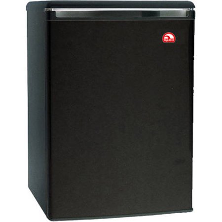 Igloo 3.2 cu. ft. Refrigerator and Freezer, Multiple Colors