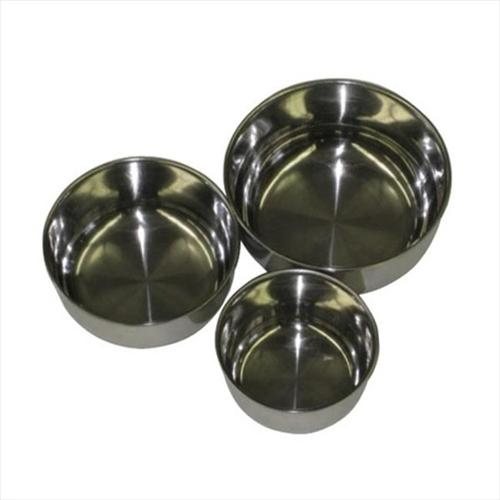 A and E Cage Co. Stainless Steel Bowls