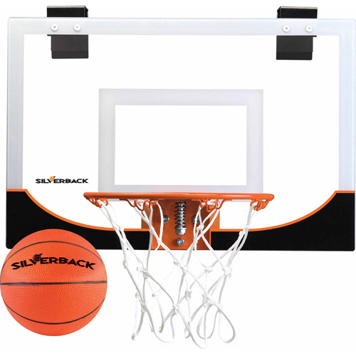 Silverback Basketball Mini Hoop