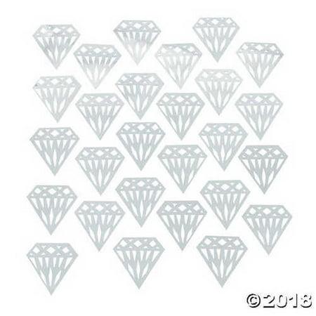 Silver Diamond Confetti](Diamond Confetti)