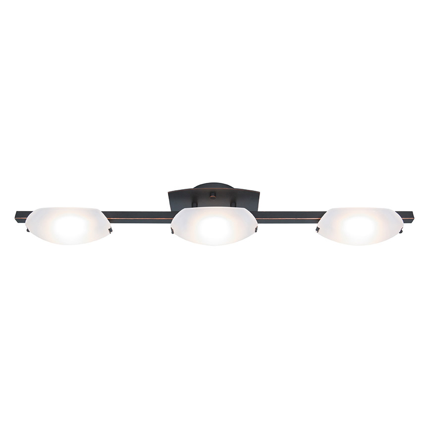 Access Lighting 63960LEDD-ORB FST Nido LED 32 inch Oil Rubbed Bronze Vanity Light Wall Light by Access Lighting