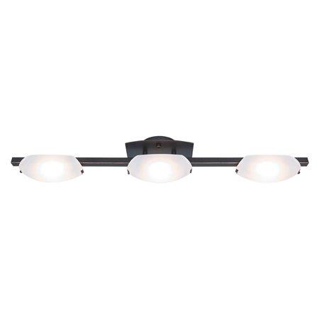 Access Lighting 63960LEDD-ORB/FST Nido LED 32 inch Oil Rubbed Bronze Vanity Light Wall Light