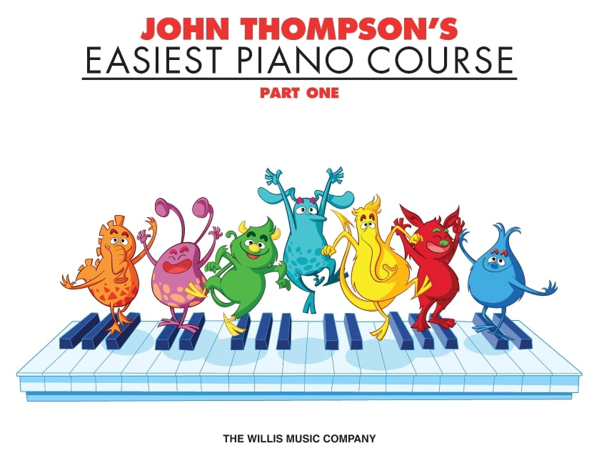 Book Only Fourth Grade : John Thompsons Modern Course for the Piano Christmas Piano Solos