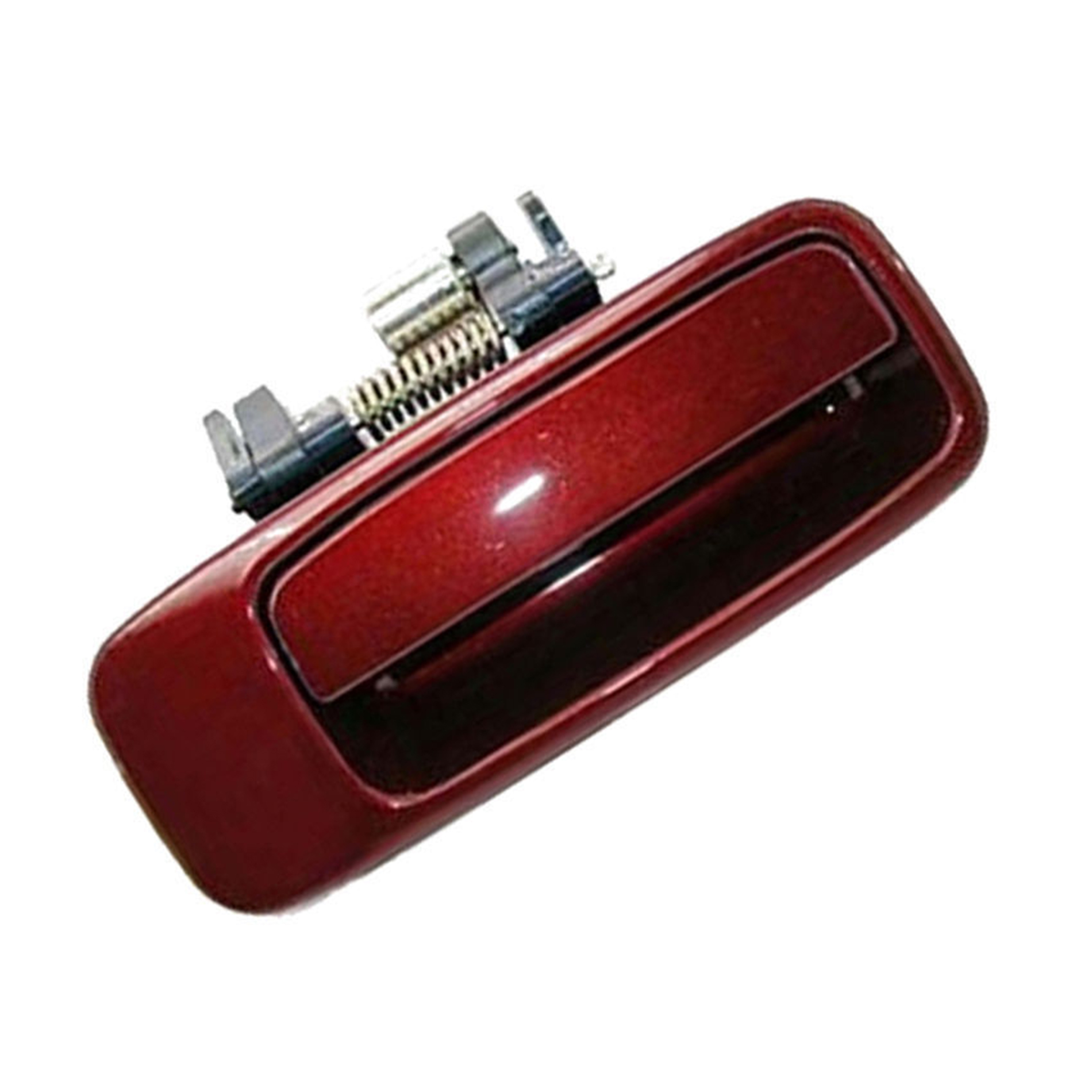 Door Handle Outside Exterior Rear Passenger Side Right for 97-01 Toyota Camry