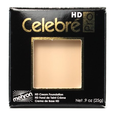 mehron Celebre Pro HD Make-Up - Light 2 - image 1 of 1