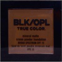 Black Opal True Color Mineral Matte Creme Powder Foundation, Au Chocolate