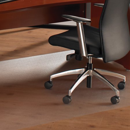 Floortex Cleartex Ultimat 60 X 118 Chair Mat For Hard