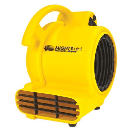 360 Cfm Air - Shop-Air, 500 CFM Air Mover