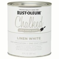 Rust-Oleum Chalked Ultra Matte Paint, 30 oz.