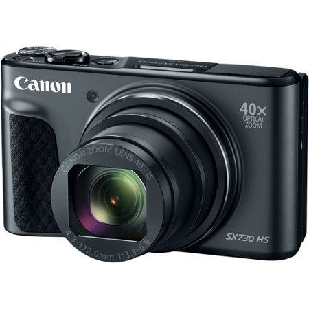 Canon PowerShot SX720 HS 20.3-Megapixel Digital Camera -