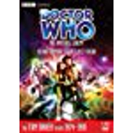 Doctor Who: The Invisible Enemy / K9 And Company: A Girl's Best Friend (Full