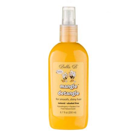 Bella B Mangle Detangle Natural Hair Detangler](B Antonio Hair Supply)