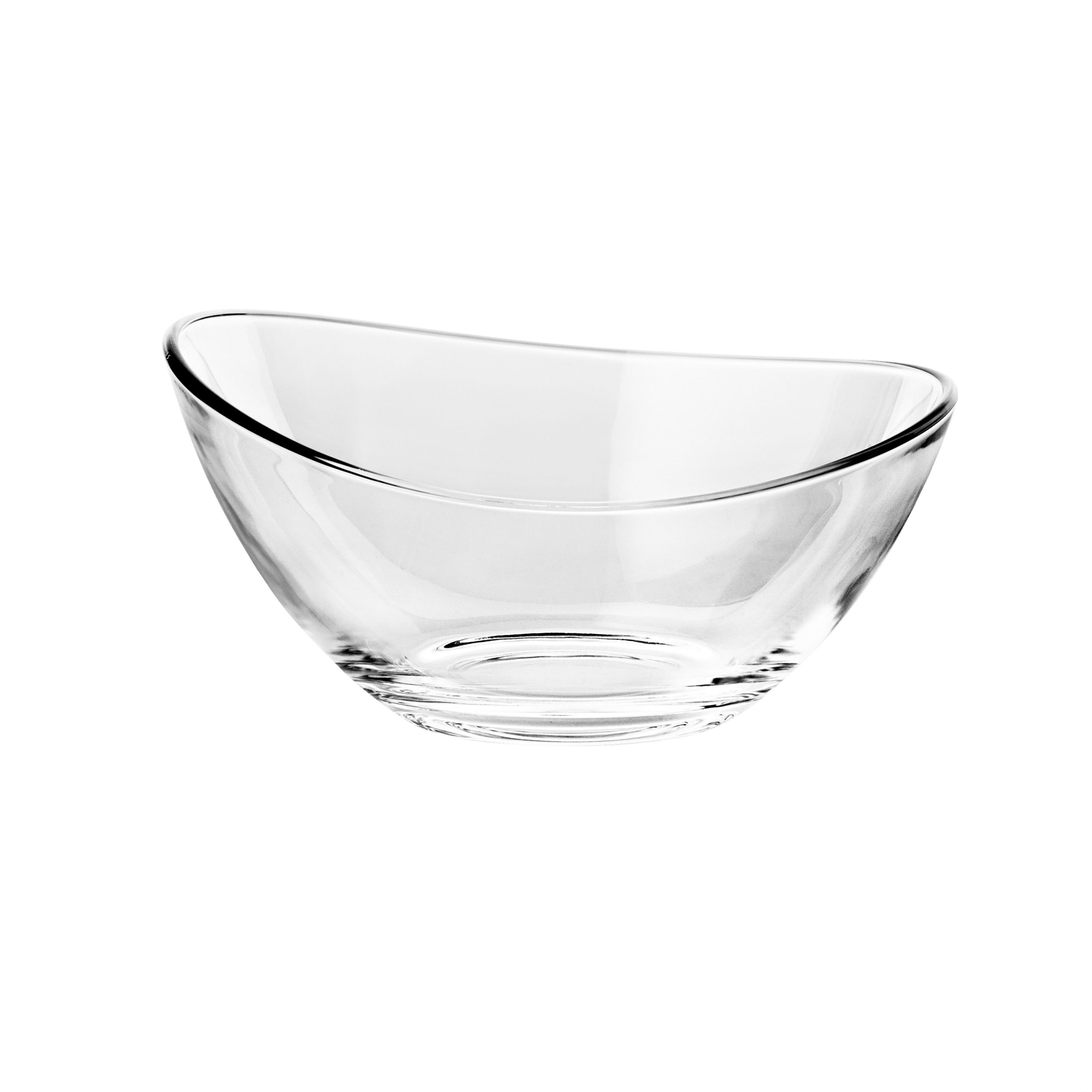 Luxury Home Majestic Gifts Clear Glass Individual Bowl (P...