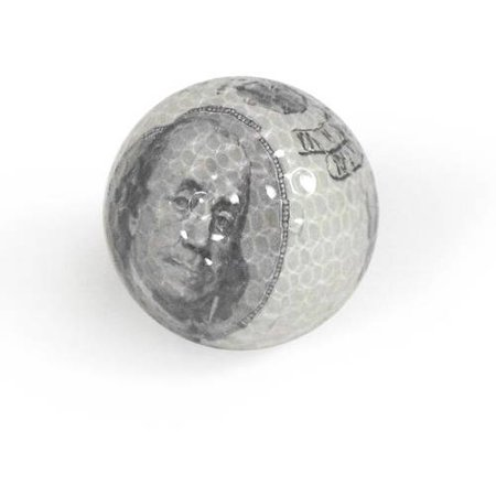 Nitro Golf Novelty Golf Balls, 3 Pack](Novelty Golf Balls)