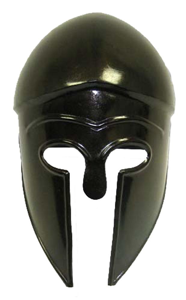 Greek Corinthian Helmet Gladiator Warrior Medieval Walmart