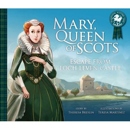 Mary, Queen of Scots: Escape from Lochleven (Traditional Castle)