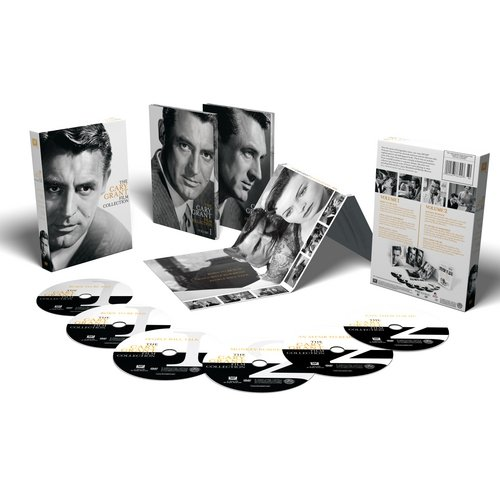The Cary Grant Collection (Widescreen)