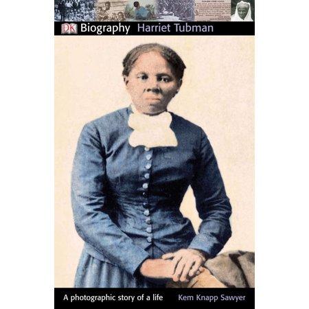 Dk Biography  Harriet Tubman