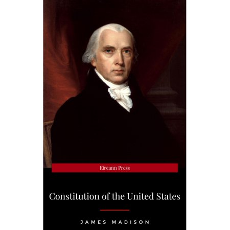 The Constitution Of The United States Of America: the constitution of the united states pocket size: the constitution - eBook - Size Of America