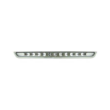 IPCW 07-10 Chevrolet Suburban/Tahoe 07-10 GMC Yukon/Yukon XL 07-10 GMC Yukon Denali/XL Denali 3rd Brake Light LED Except Hybrid Crystal Clear LED3-311C 1 pc Gmc Suburban Ipcw Led
