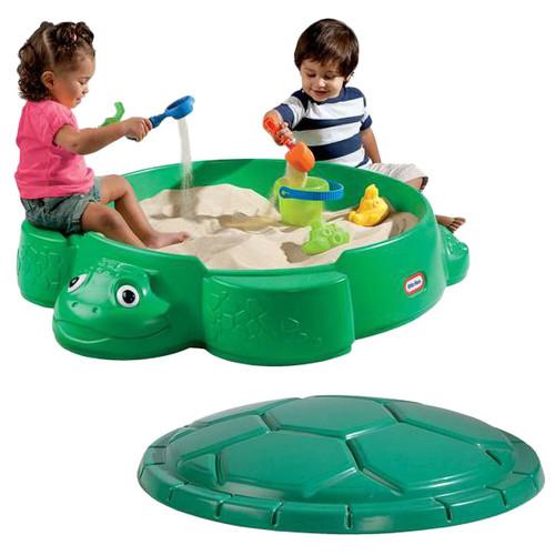 Little Tikes Turtle Round Sandbox by Little Tikes
