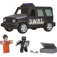 Roblox - Jailbreak: SWAT Unit - Styles May Vary