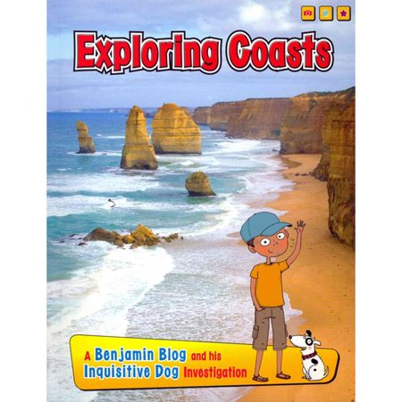 Exploring Coasts  A Benjamin Blog And His Inquisitive Dog Investigation