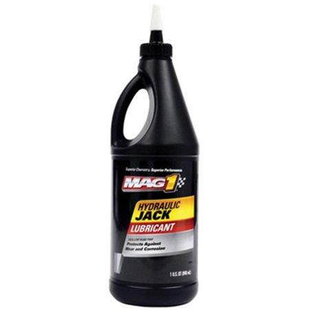 MAG 1 MG52HJPL Hydraulic Jack Oil, 32 Oz