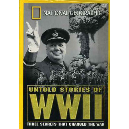Image of Untold Stories of WWII