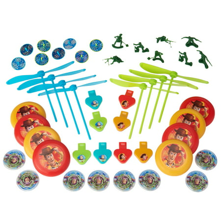 Toy Story 3 Birthday Party Favor Value Pack