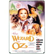 The Wizard of Oz POSTER (27x40) (1939) (Style B)