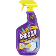 Kaboom Shower Guard