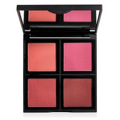 (3 Pack) e.l.f. Studio Blush Palette - Dark