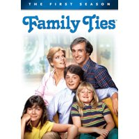 Family Ties: The First Season (DVD)