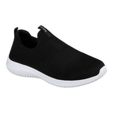 Details about Skechers 12837 Air Cooled Memory Foam SlipOn Skech Knit Sneaker Choose SzColor