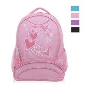Sweetheart Pattern Kids Backpack