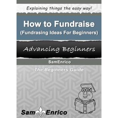 How to Fundraise (Fundraising Ideas For Beginners) - - Halloween High School Fundraising Ideas