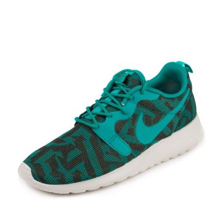 a41cd093fb95 Nike - Nike Womens WMNS Roshe One KJCRD Militia Green Radiant Emerald  705217-301 - Walmart.com