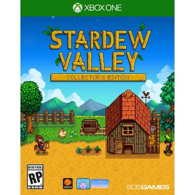 Stardew Valley: Collector's Edition Xbox One