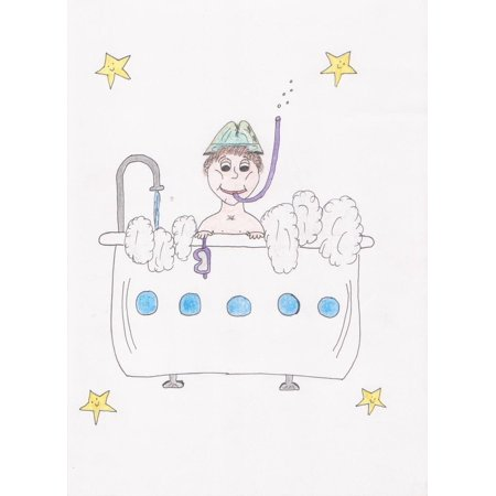 - Roko's Magic Bathtub Adventures - eBook