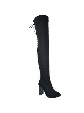 57e4c20d5ea Green Womens Boots - Walmart.com
