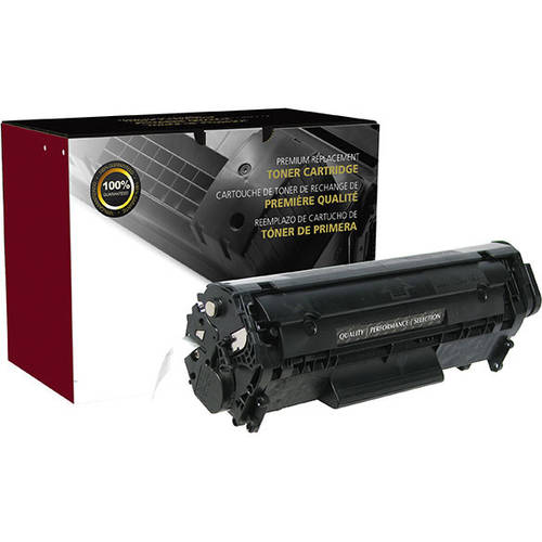 CIG Remanufactured Toner Cartridge (Alternative for Canon 0263B001BA 104 FX9 FX10) (2,000 Yield)