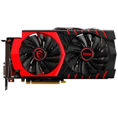 MSI NVIDIA GeForce GTX 960 4GB GDDR5 PCI Express 3.0 Graphics Card