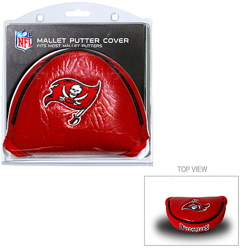 Team Golf NFL Tampa Bay Bucs Golf Mallet Putter Cover