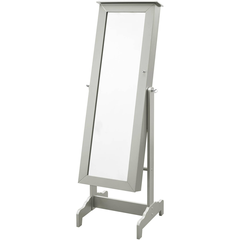 Linon Harper Cheval Mirror 20.38W x 59H in. by Linon