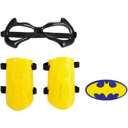 DC Super Hero Girls Hero Wear Batgirl Role-Play Gear Set