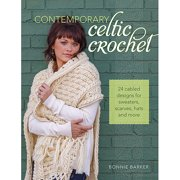 Fons and Porter Books, Contemporary Celtic Crochet